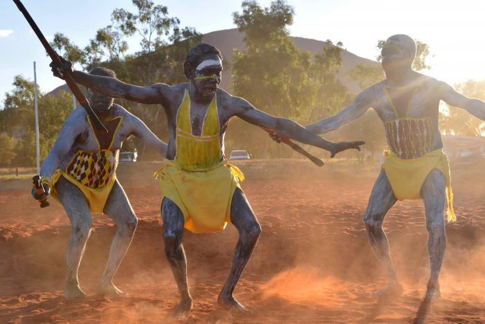 Australia's Aborigines Seek Treaties for Constitutional Acknowledgment