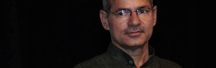 Low-Key Environment Minister Anil Madhav Dave Departs Quietly