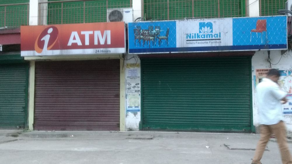 In India's Easternmost Corner, Cash Is Still in Very Short Supply