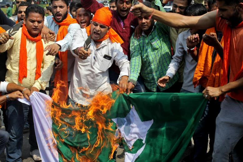 The Foot Soldiers of Hindutva Have been Lurking in the Shadows For a Long Time