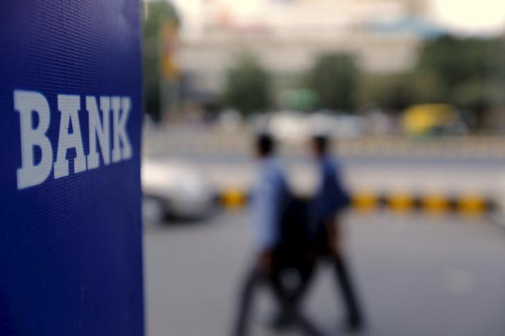 Non-Bank Financial Firms Cash in on Indian Lenders' Bad Loan Struggles
