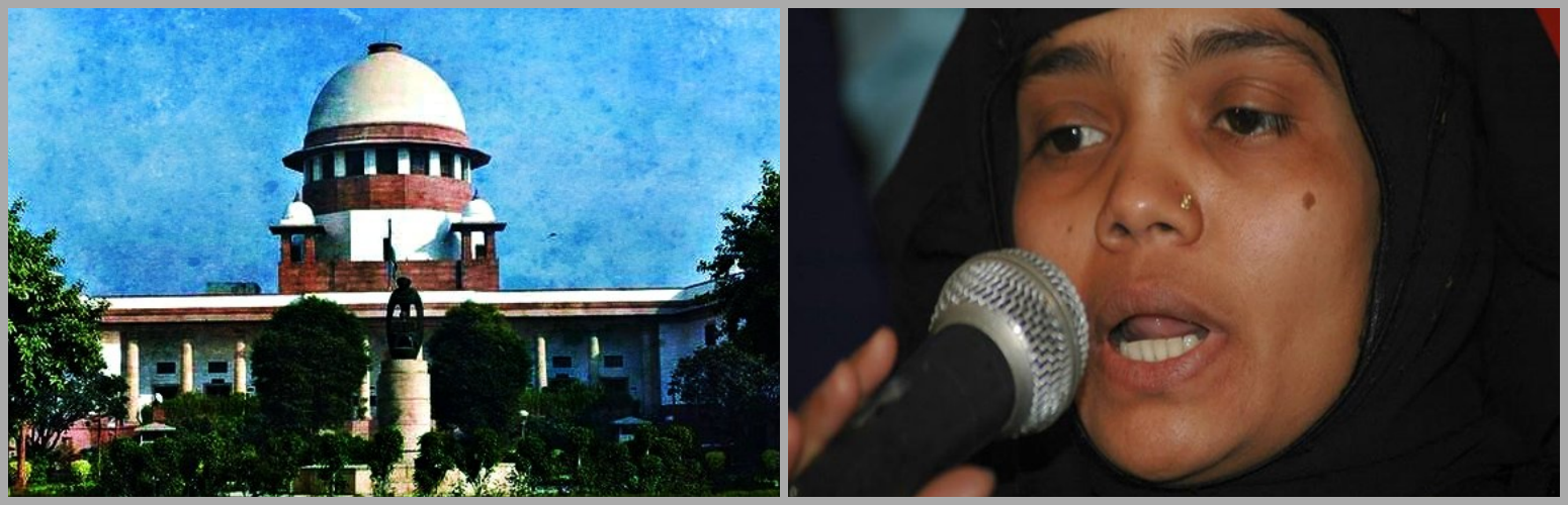 Bilkis Bano Case: Supreme Court Questions Gujarat on Punishment for Guilty Cops, Doctors