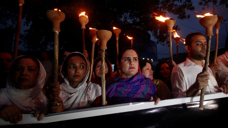 Arrest of Hindu Man, Recent Lynching of Student, Revive Debate on Pakistan's Blasphemy Law