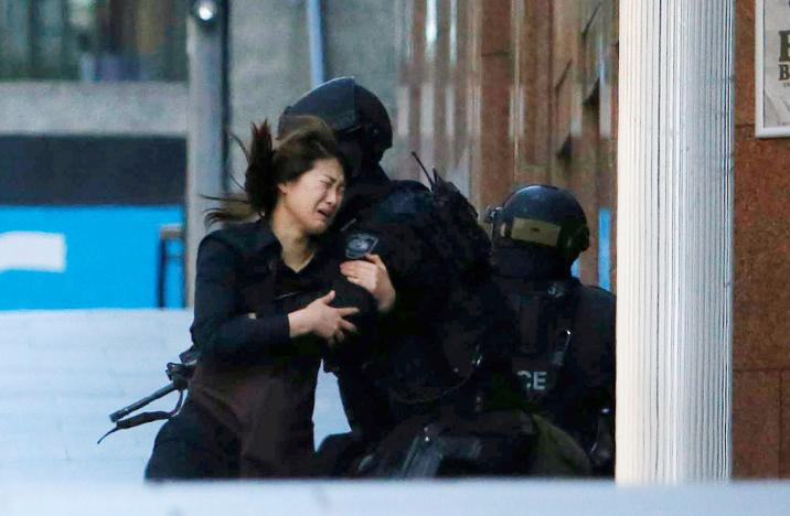 Australian Police Did Not Act Fast Enough to Deadly Siege: Coroner