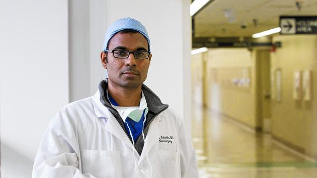 What Indian Doctors and Patients Can Learn from Paul Kalanithi's 'When Breath Becomes Air'