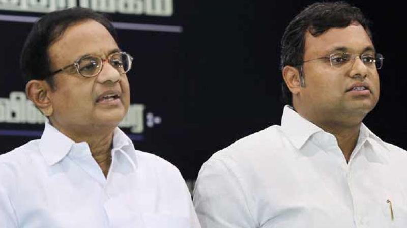As the CBI Arrests Karti Chidambaram, Here's a Quick Guide to the INX Media Case