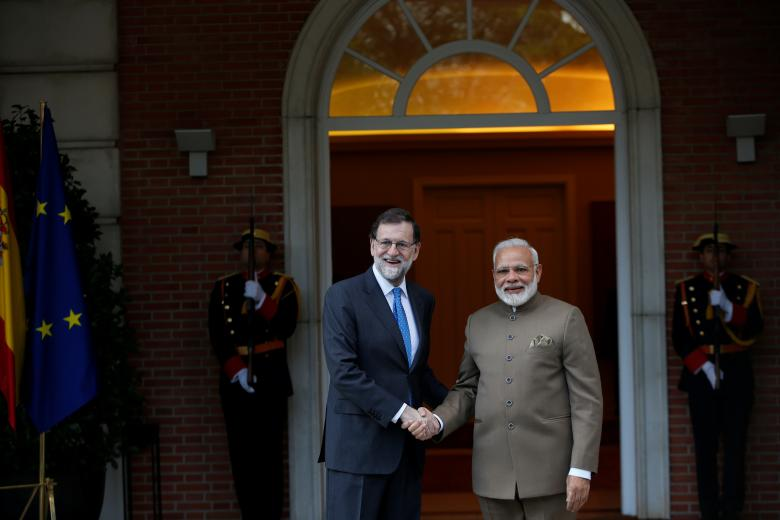 India, Spain Sign Seven Pacts During Prime Minister Modi's Visit