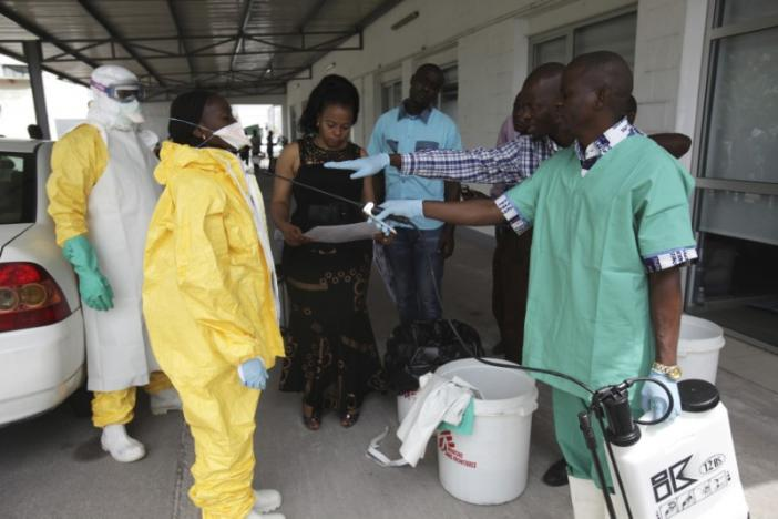 Fourth Person Dies Due to Ebola in Congo, Says WHO
