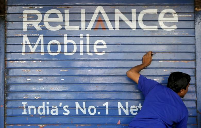 Reliance Communications Hit By Debt Woes as Banks Red Flag Missed Loan Payments
