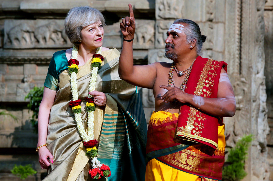 How the Conservatives Stole the British Indian Vote From Labour