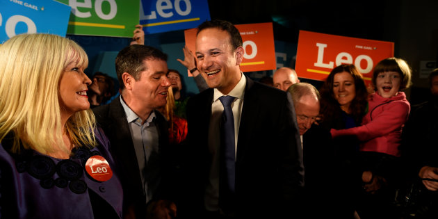 Ireland's Next PM Could Be an Openly Gay, Indian-Origin Doctor
