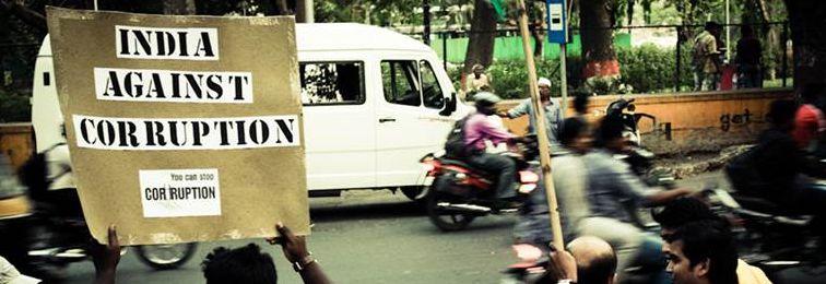 Modi Talks Big About 'Zero Corruption', But the Lokpal is Still Nowhere in Sight