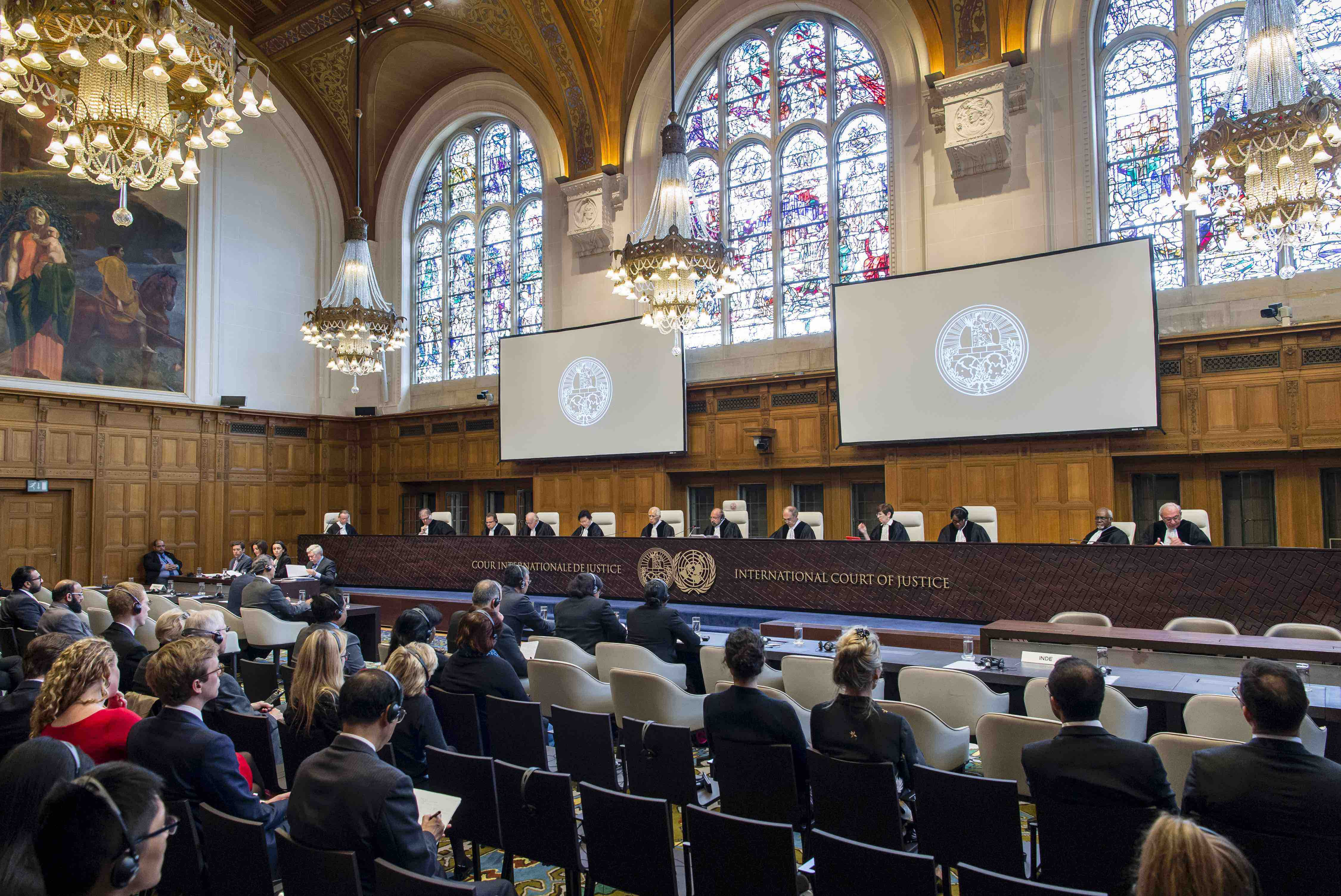 To Beat Back UK Challenge on ICJ, India Seeks Two-Thirds Majority in UN General Assembly