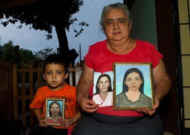 In El Salvador, Survivors of the El Mozote Massacre Have New Hopes for Justice