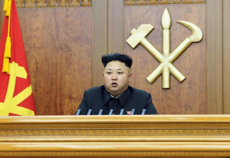 Linking WannaCry Cyber Attacks to Pyongyang 'Ridiculous', Says North Korea