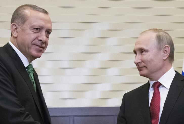 Russian, Turkish Leaders Validate, Confirm Pact on Syria