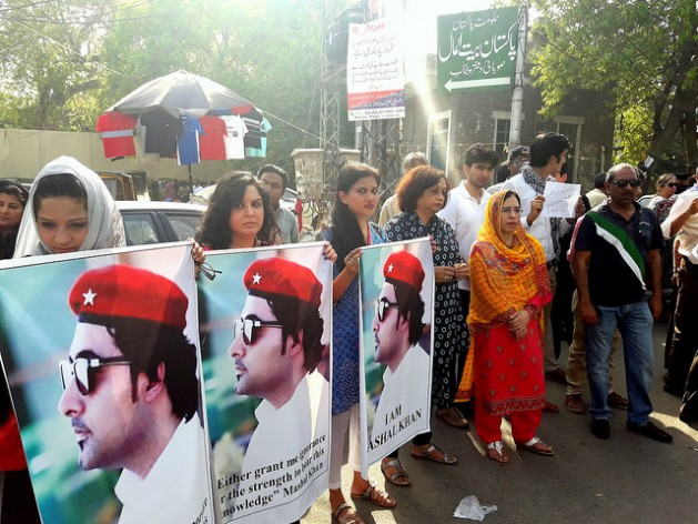 Can the Murder of a Student Change Pakistan's Blasphemy Laws?