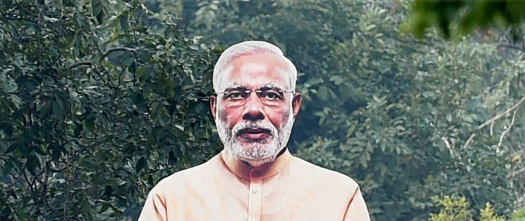 Three Years Into the Modi Revolution and Indira Gandhi's State is Back with a Bang