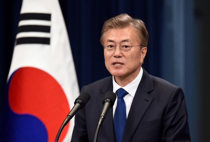 Amid Chaos South Korea Intends to Reopen Dialogue With North