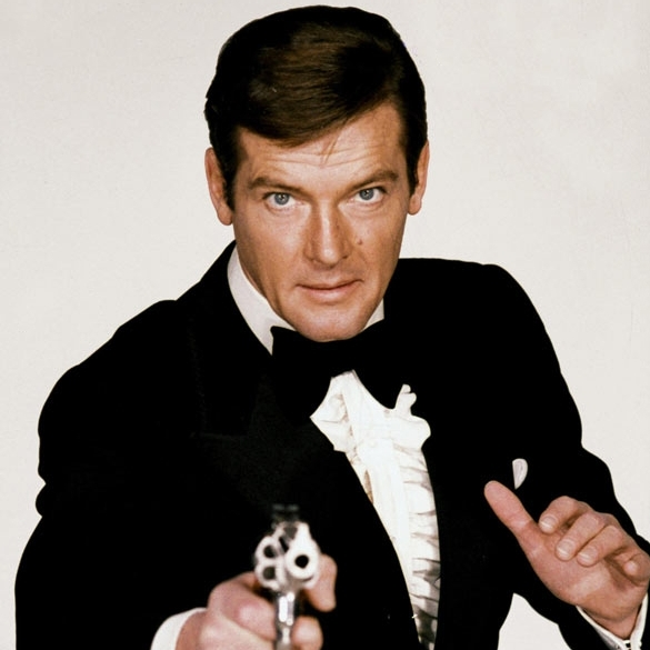 James Bond Actor Roger Moore Passes Away at 89