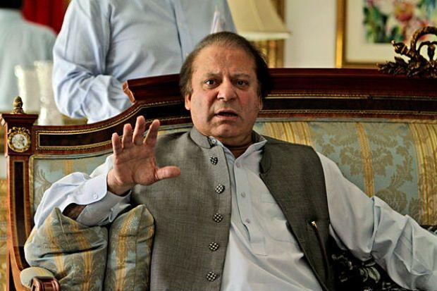 Pakistan Army Withdraws Tweet 'Rejecting' Nawaz Sharif's Decision