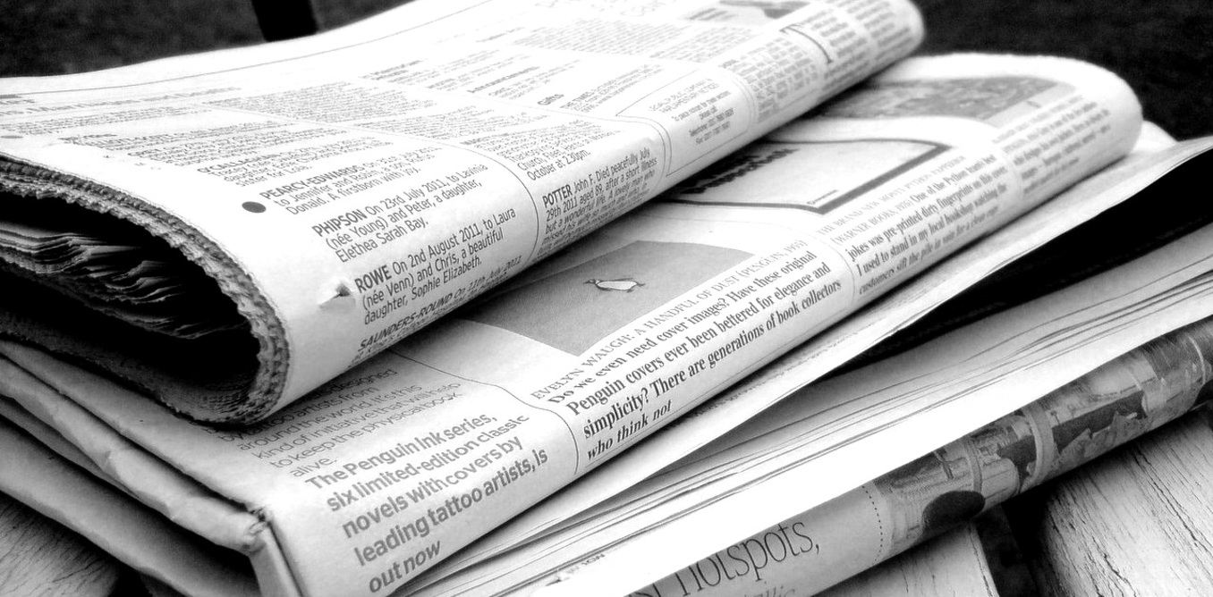 Regional Newspapers Can Thrive Again If They Go Back to Their Community Role