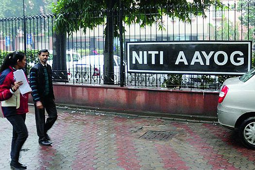 Regulators Should Take a Page From the NITI Aayog's Agenda