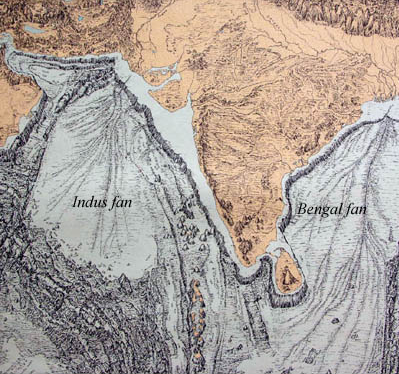 Why India Needs to Be on the International Continental Shelf Commission