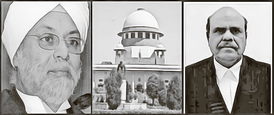 In Compelling the Medical Examination of Justice Karnan, SC Upends Mental Health Act