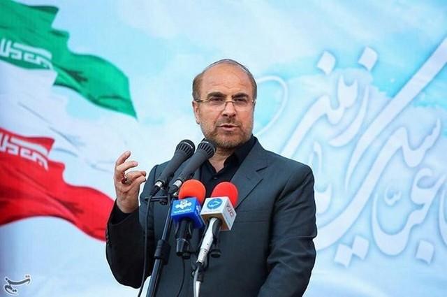 Iran: Tehran Mayor Qalibaf Withdraws, Backs Hardliner Raisi for President