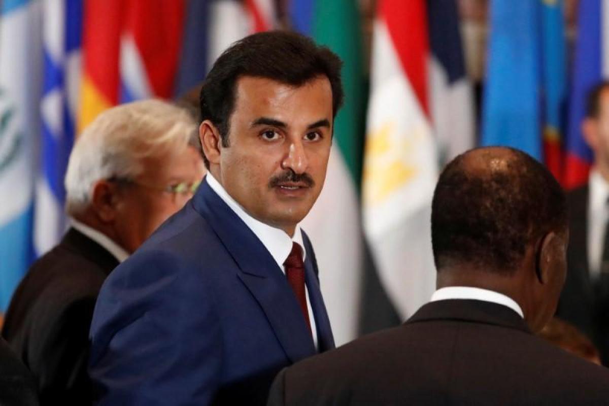 UAE Minister Warns Gulf Alliance Faces Crisis Amid Qatar Spat