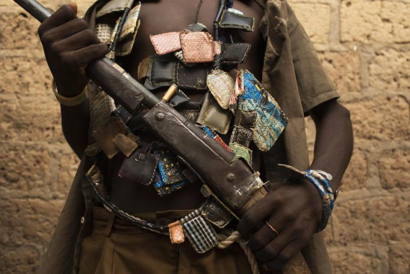 As Militia Violence Spreads, 100 Killed in Central African Republic
