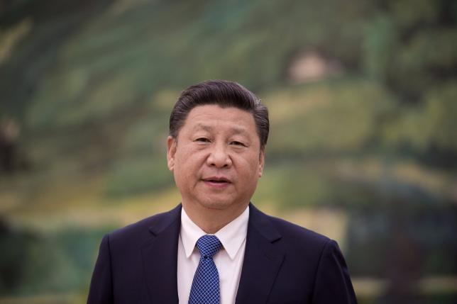 China's New Anti-Corruption Body Raises Questions About Rule of Law