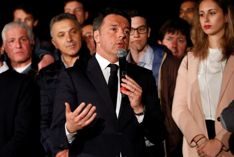 Italy: Former PM Renzi Says Parties Agree on Proportional Electoral Law