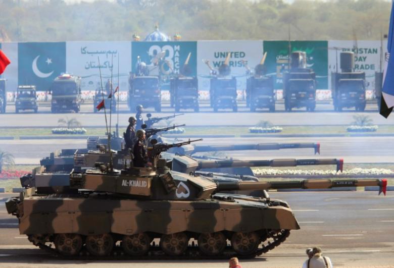 Pakistan Cracks Down on Social Media Posts Criticising Military