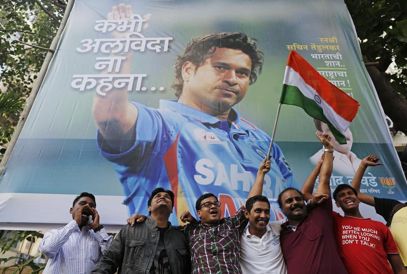'Sachin: A Billion Dreams' Is an Uncritical Deification of Tendulkar