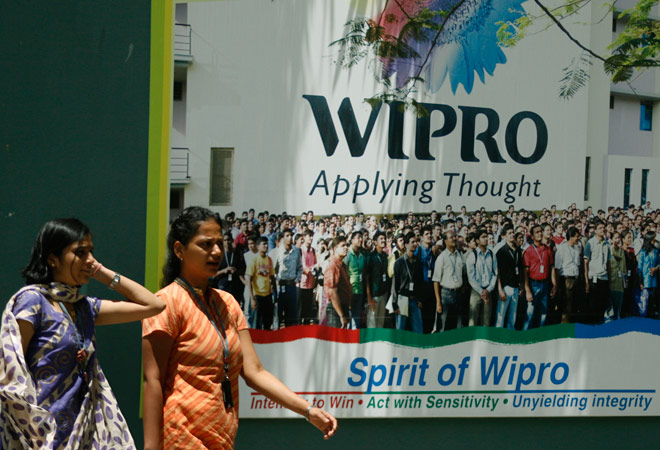 Wipro Chairman Says No Plans to Lay Off Employees Due to COVID-19 Pandemic