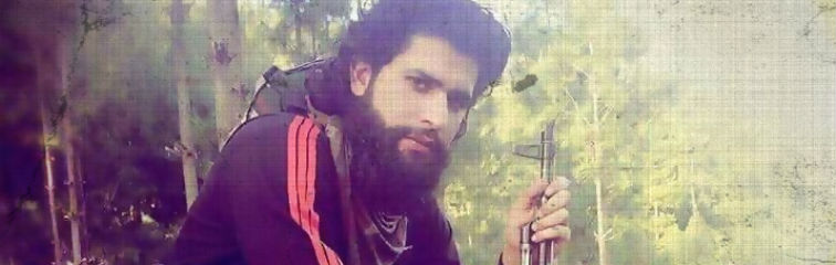 With Call For 'Islamic Rule', Zakir Musa May Have Signalled Ideological Split in Kashmir Militancy