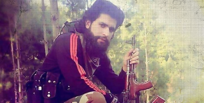 Why Zakir Musa, Voice of a New Extremism in Kashmir, Survived as Long as He Did