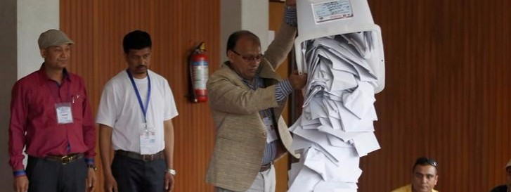 Caught Between Two Phases of Local Elections, Nepal Must Act Fast
