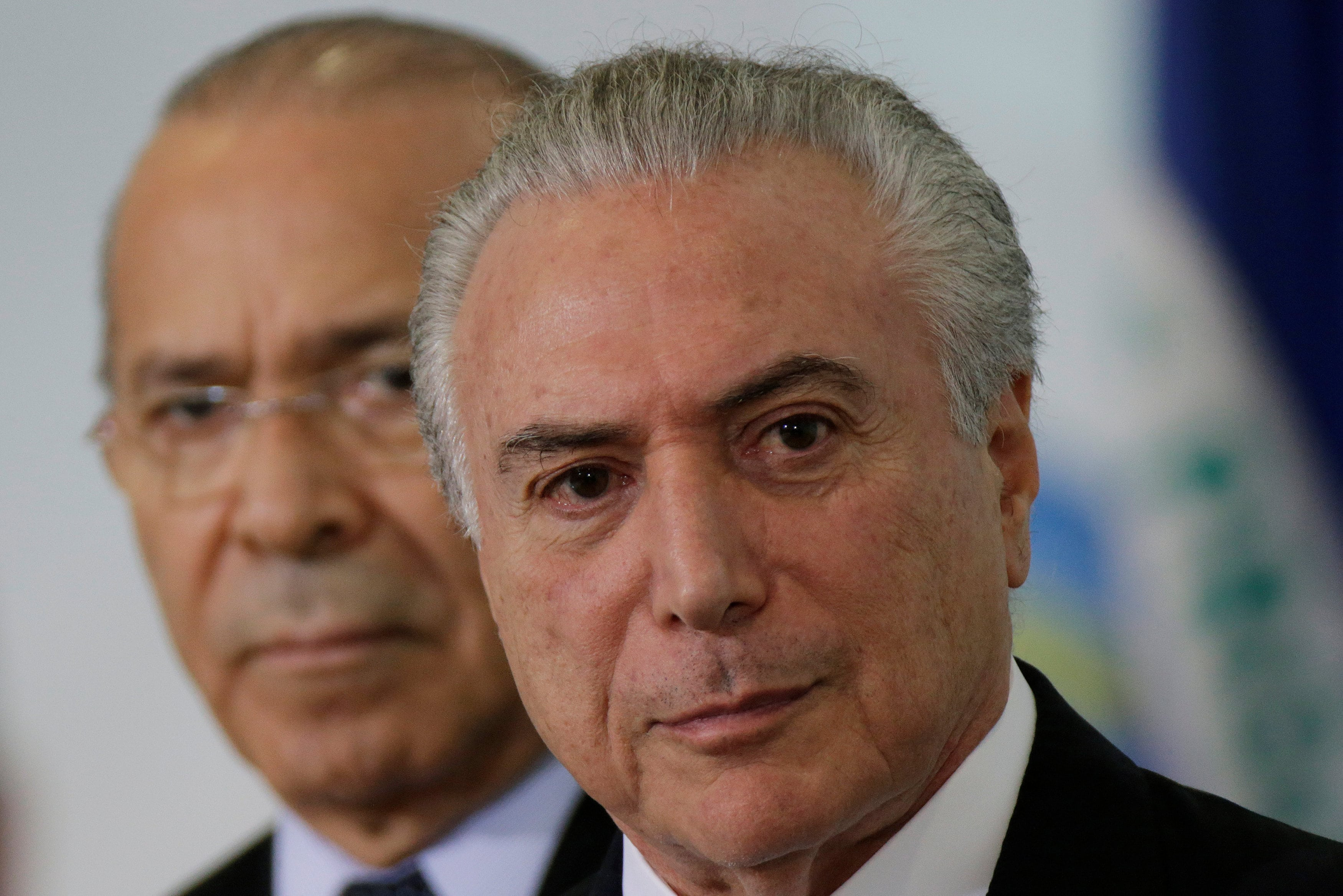 Brazil's President Temer Wins a Breather in Corruption Crisis