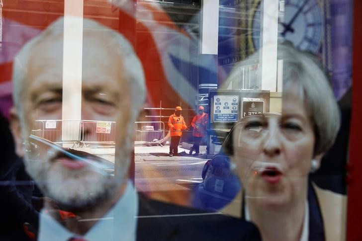 With the UK Picking No Clear Winner, Could an Exit From Brexit Be on the Cards?