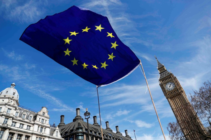 Britain to Convene Two-Year Legislative Session to Tackle Brexit
