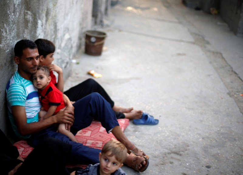 Israel Reduces Gaza's Power Supply Further After the Palestinian Authority Cuts Payment