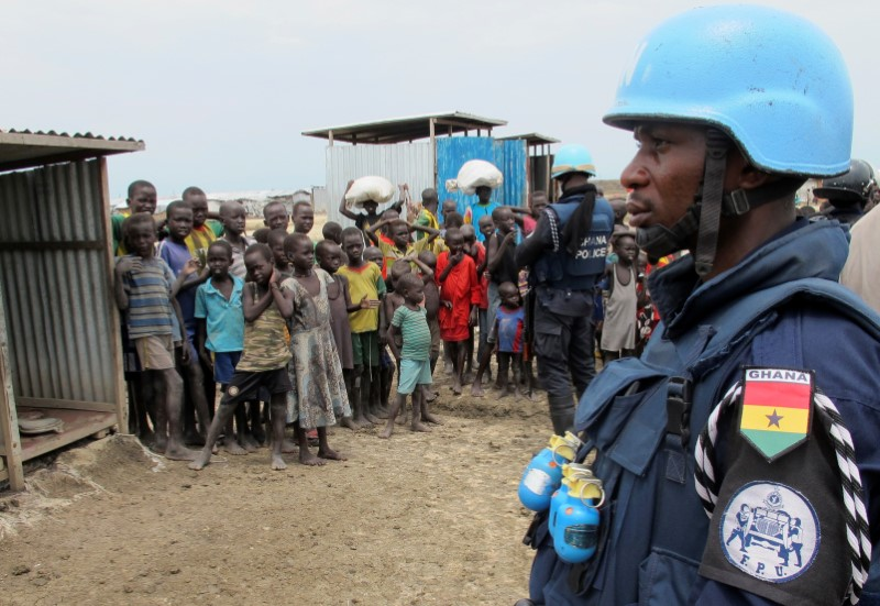 Prospect of Peace Grows Dimmer as the South Sudan Conflict Splinters