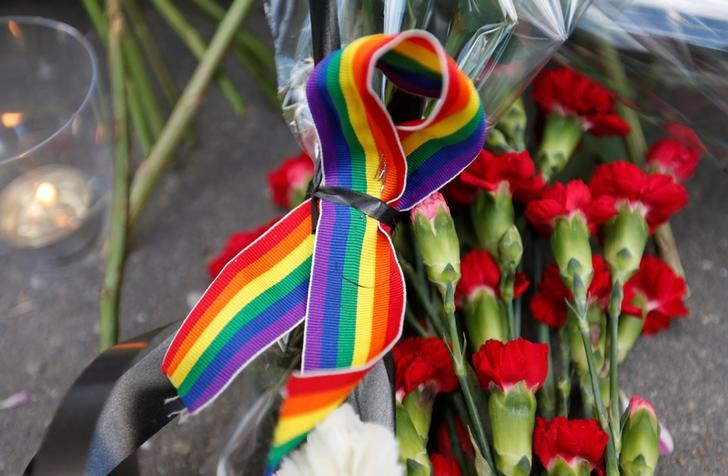 As the Taliban Takes Control, Queer Afghans Live In a State of Terror