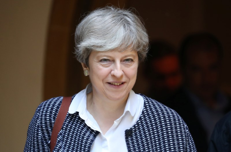 Will Hold Wide Consultations on Brexit, Says UK PM May