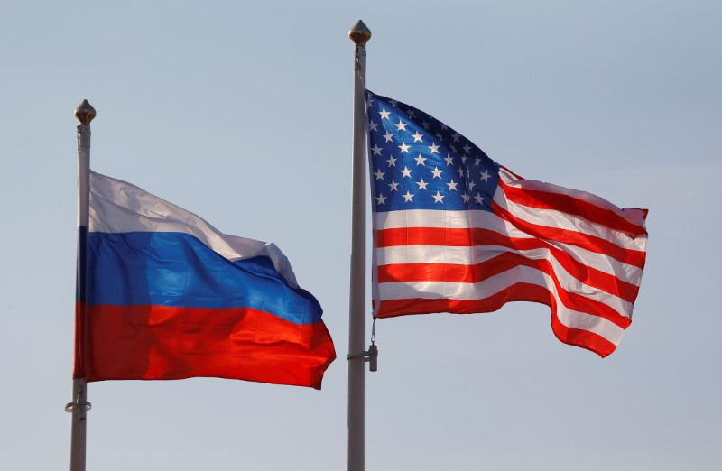 Russia Sanctions Bill Held up at US Congress