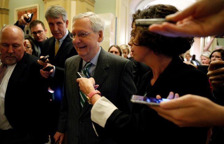 US Republican Healthcare Bill Risks Robbing 22 Million Health Insurance