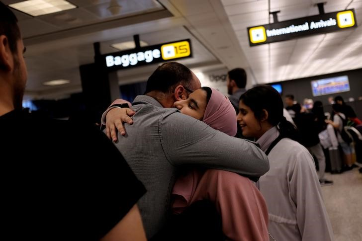 US Defines Criteria of 'Bona Fide' Links to the US for Visa Applicants From Travel Banned Nations